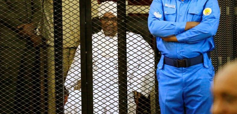 وفد من الجنائية الدولية في السودان لبحث محاكمة البشير