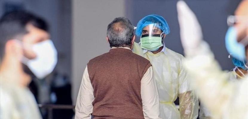 ليبيا تسجل 146 إصابة جديدة بكورونا