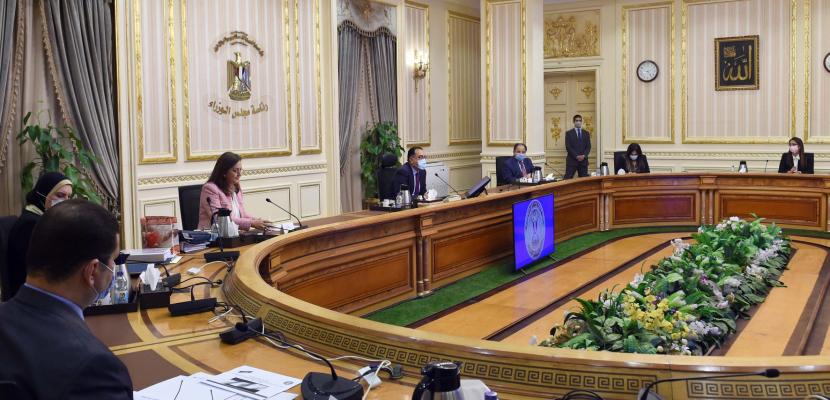 رئيس الوزراء يتابع مستجدات مبادرة تحفيز الاستهلاك وتشجيع المنتج المحلي