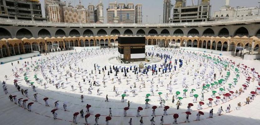 وزارة الحج السعودية تعلن بدء المرحلة الثانية من العودة التدريجية لأداء العمرة والزيارة