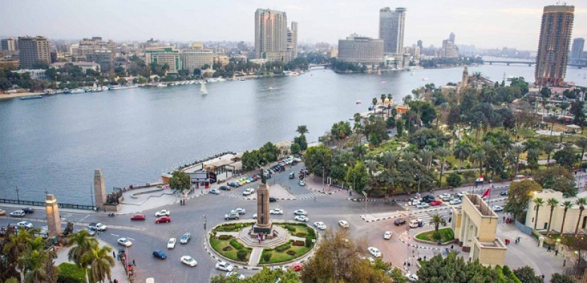 الارصاد: طقس اليوم مائل للحرارة رطب نهارا لطيف ليلا .. والعظمى بالقاهرة 34