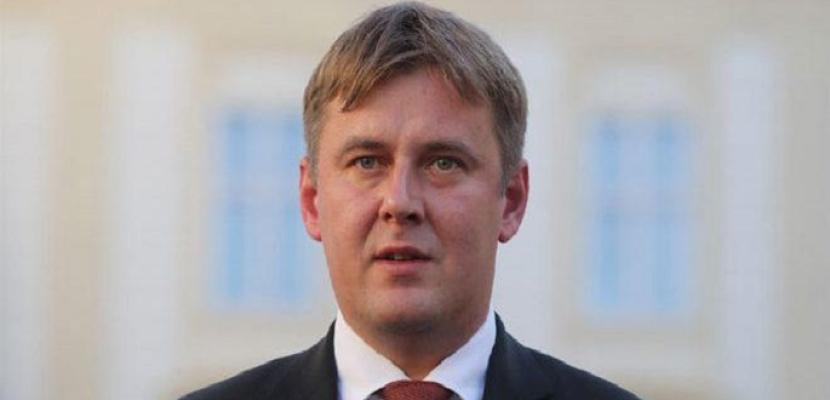 وزير خارجية التشيك: آلية التعاون مع سوريا تفتح الآفاق أمام مشاريع إنسانية وتنموية