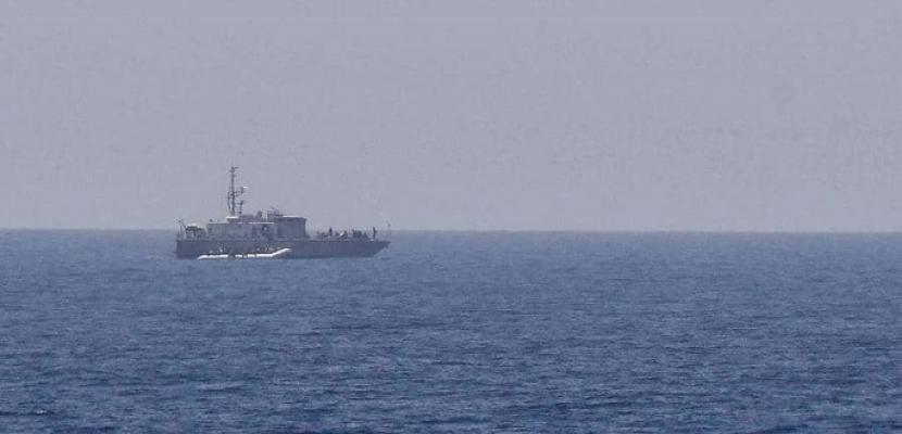 الجيش الليبى يوجه تحذيراً للسفن والطائرات بعدم الاقتراب من المياه الاقليمية