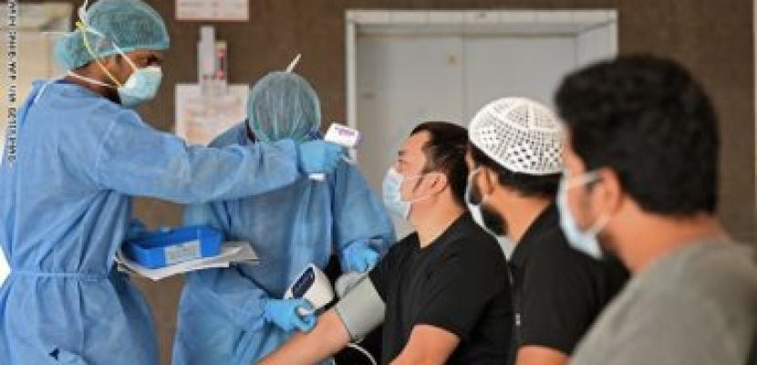 الإمارات تعلن تسجيل 254 إصابة جديدة بفيروس كورونا المستجد