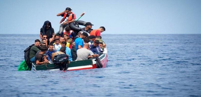 الدفاع التونسية: إحباط عملية هجرة غير شرعية لـ8 تونسيين شرق ولاية المهدية