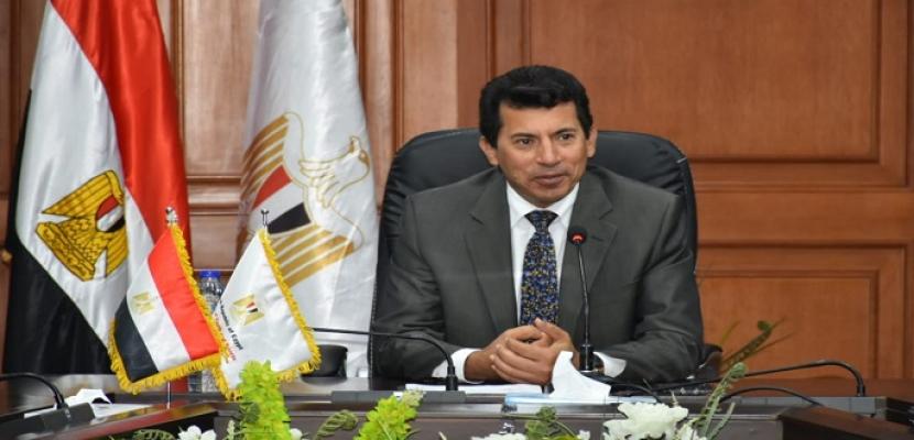 """وزارة الرياضة تعلن انطلاق سباق """"تحدي الجلالة"""" للدراجات الهوائية الجمعة المقبل"""