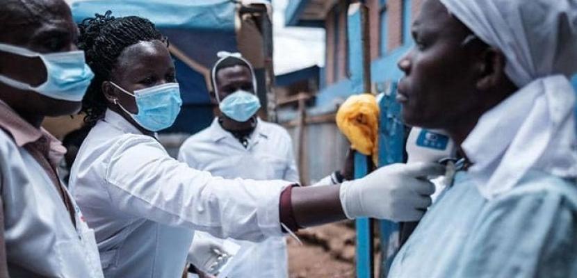 """إفريقيا تسجل 4 ملايين و360 ألف إصابة و116 ألف وفاة جراء """"كورونا"""""""
