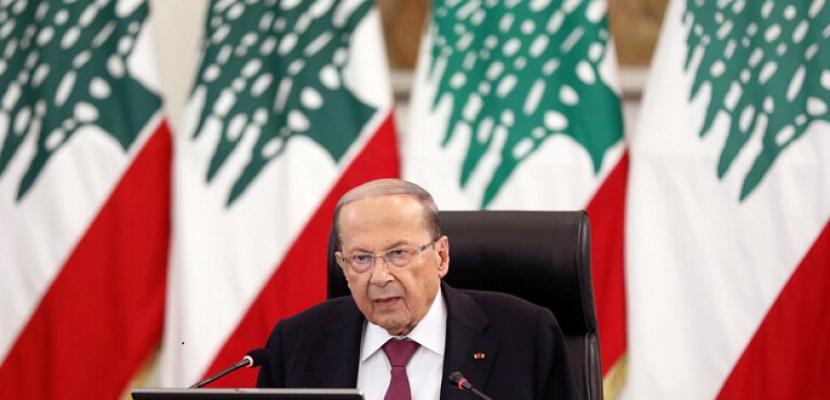 لبنان يطلب إدانة مجلس الأمن للاعتداءات والخروقات الجوية الإسرائيلية
