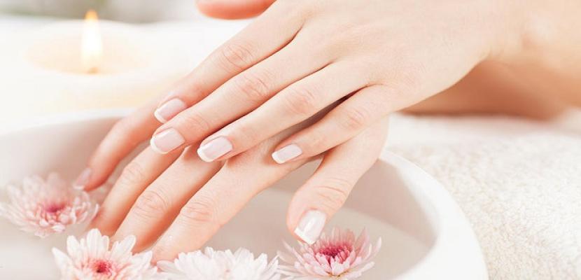 وصفات طبيعية لترطيب اليدين فى الخريف