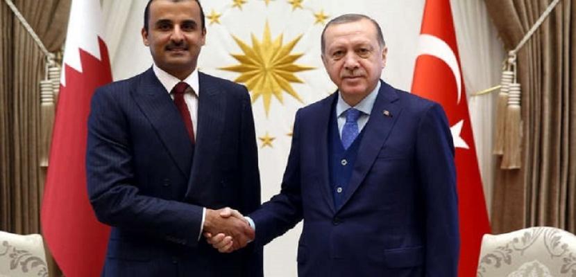 """السوبر التركي .. أنقرة ترتمي في أحضان الدوحة """"من أجل المال"""""""