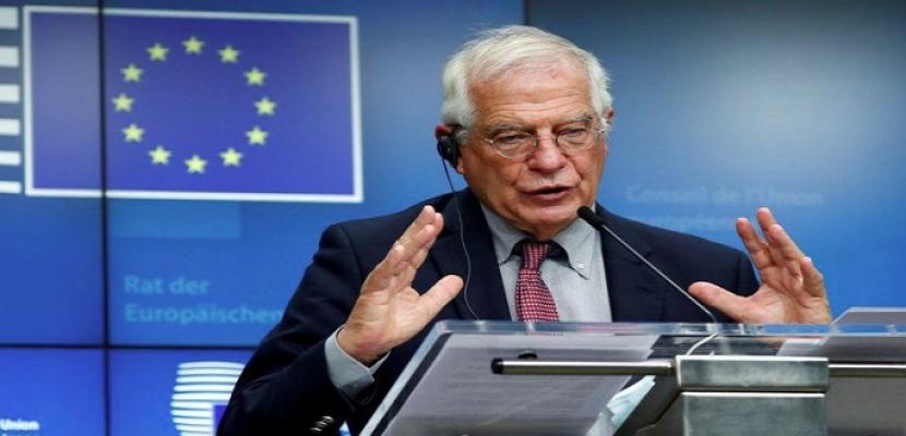 الاتحاد الأوروبي يدعو إلى وقف إطلاق النار في أفغانستان