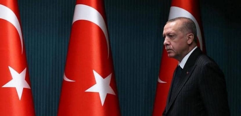 أوروبا تستعد لفرض عقوبات على تركيا .. وفرنسا رأس الحربة