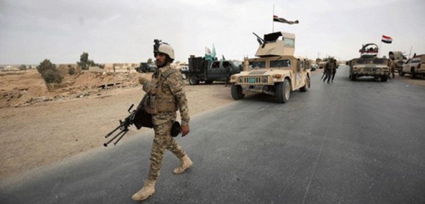 الاستخبارات العراقية تلقي القبض على 10 إرهابيين في نينوى