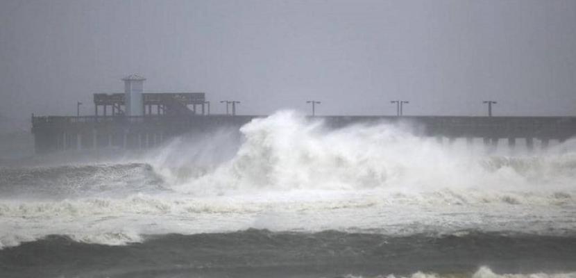 الإعصار سالي يهدد بسيول كارثية في الولايات المتحدة الأمريكية