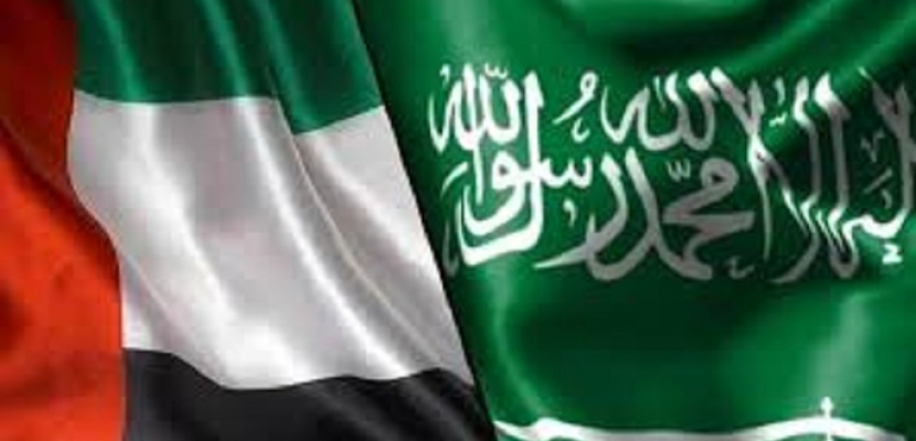 """""""البيان"""": الإمارات والسعودية تعملان على مكافحة التطرف وتحقيق الاستقرار في العالم"""