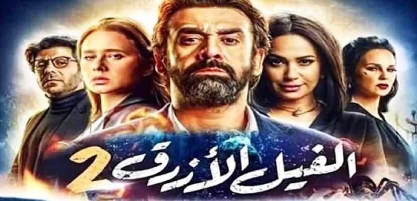 «الفيل الأزرق 2» و«بين بحرين» و«مفك» في مهرجان الفيلم العربي بالنرويج