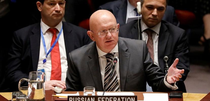 روسيا تعلق على إعلان ترامب عن محاولته اغتيال الرئيس السوري