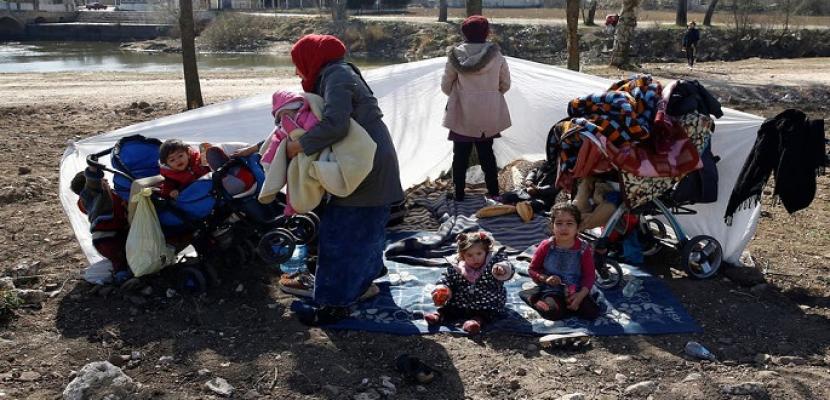 الجارديان البريطانية : هل تتعامل اوروبا بوحشية مع المهاجرين ؟