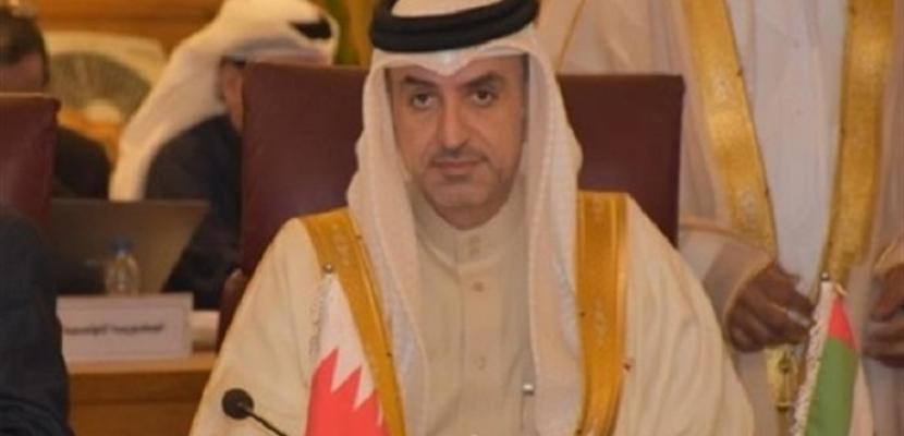 سفير البحرين: الاتفاق دليل للعالم أجمع على نهج جلالة الملك المفدى بالسلام كخيار استراتيجي