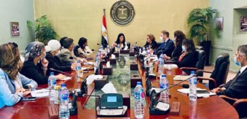 الأمم المتحدة: 66 مليون دولار للمشروعات التابعة للبرنامج الانمائي في مصر العام الجاري