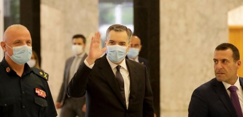 رئيس وزراء لبنان المكلف يعتزم إجراء مزيد من المشاورات لتشكيل الحكومة