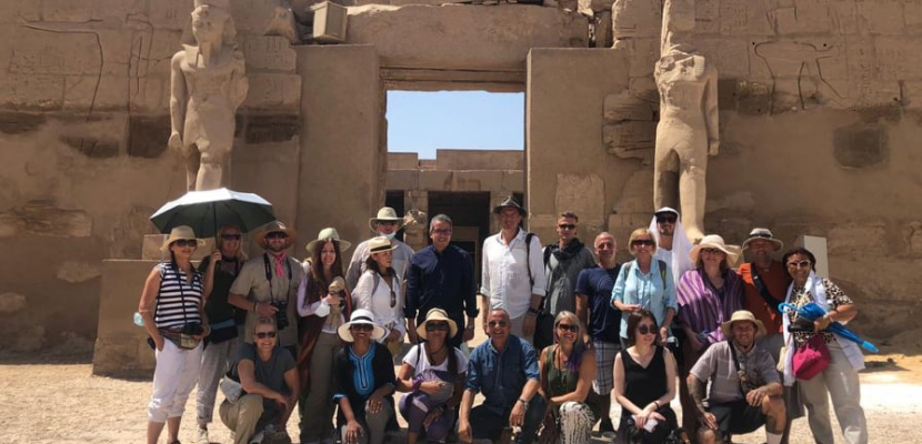تقرير لـ(CNN Travel): مصر ضمن أفضل 21 وجهة سياحية آمنة للسفر في 2021