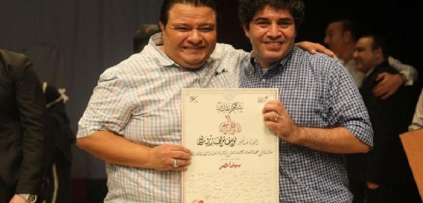 سينما مصر تكرم اسم الناقد يوسف شريف رزق الله