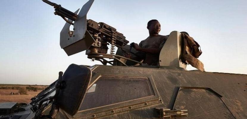 مقتل 26 إرهابيا في عمليتين للجيش ببوركينا فاسو