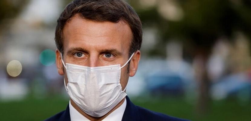 """فرنسا تنهي عملية """"برخان"""" بالساحل الإفريقي وتدمجها في مهمة أوسع"""