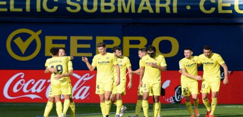 فياريال يهزم فالنسيا بثنائية ويتصدر ترتيب الدوري الإسباني مؤقتا