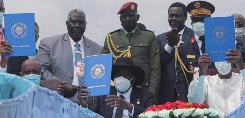 """ماذا قال سكان """"مدن الحرب"""" في السودان عن اتفاق جوبا للسلام؟"""