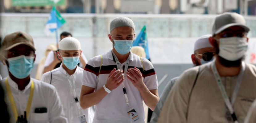 السعودية تعلن تسجيل 348 إصابة جديدة بفيروس كورونا