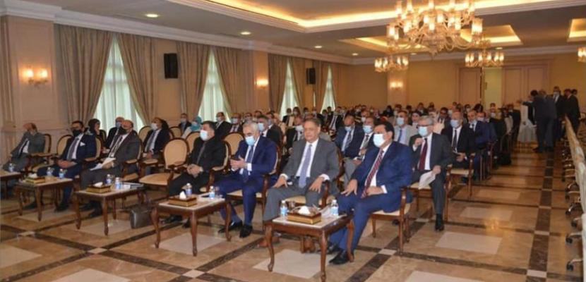 بالصور.. انطلاق اجتماعات اللجنة المصرية العراقية العليا المشتركة على مستوى الخبراء ببغداد