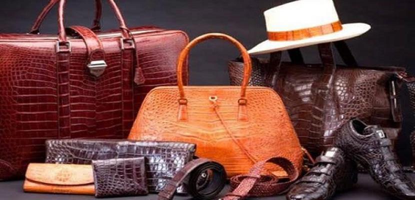 المصنوعات الجلدية: زيادة مبيعات القطاع بنحو 25 % مع اقتراب بداية العام الدراسي الجديد
