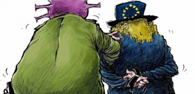 كورونا .. إلى أين تقود أوروبا؟