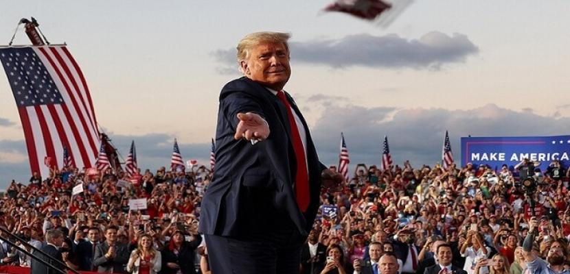 ديلي تليجراف : عودة ترامب لتصدر السباق الانتخابي بعد المناظرة ليست مستحيلة