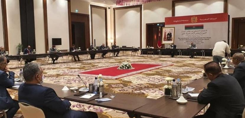 الجولة الرابعة لملتقى الحوار السياسى الليبى تبحث آلية اختيار السلطة التنفيذية
