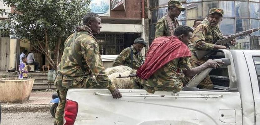 حكومة إثيوبيا تعلن استعادة قواتها مدينة أخرى في تيجراي ومواصلتها التقدم نحو ميكيلى عاصمة الإقليم