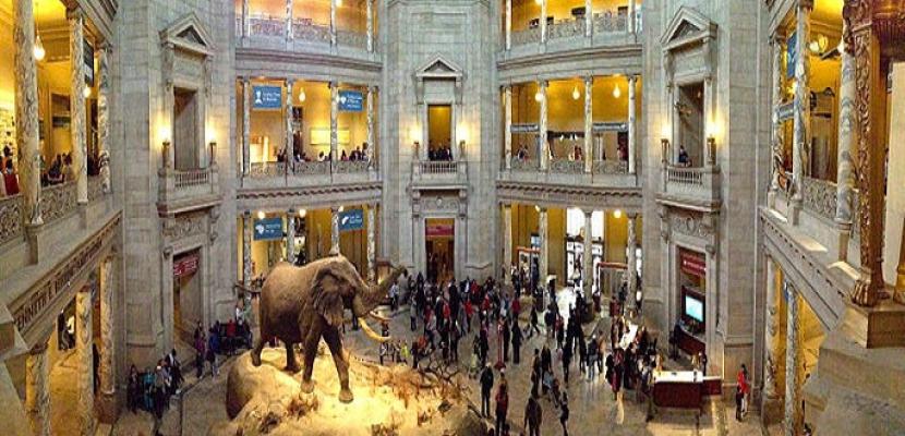متاحف واشنطن تعيد إغلاق أبوابها لمواجهة تفشي كورونا