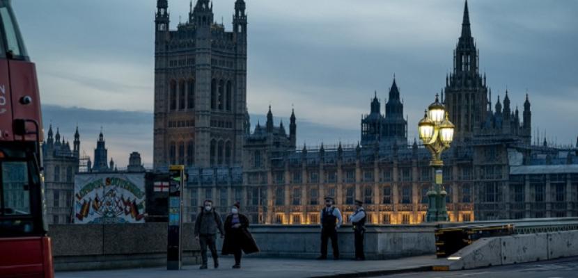 المملكة المتحدة: 341 وفاة ونحو 20 ألف إصابة بكورونا خلال يوم واحد