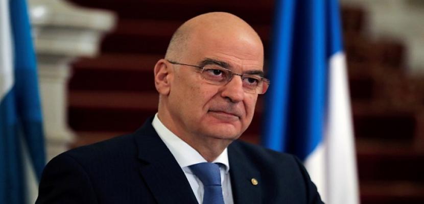 اليونان تدين إصدار تركيا إخطارا ملاحيا جديدا بتمديد مهام سفينتها للتنقيب شرق المتوسط