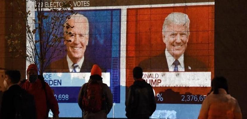 في ظل استمرار الجدل حول فرز الأصوات في أمريكا… ما هي الأصوات المؤقتة؟