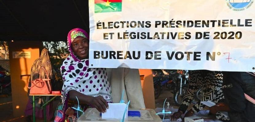 العنف يهيمن على انتخابات الرئاسة في بوركينا فاسو
