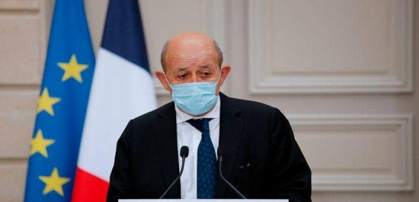 قبل انعقاد المجلس الأوروبي.. فرنسا لتركيا: ننتظر الأفعال لا الأقوال