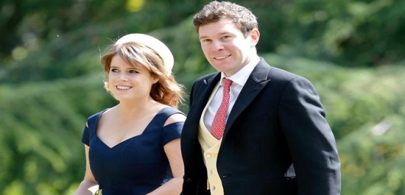 الأميرة أوجينى تنتقل للإقامة فى منزل الأمير هارى وميجان ماركل الريفى