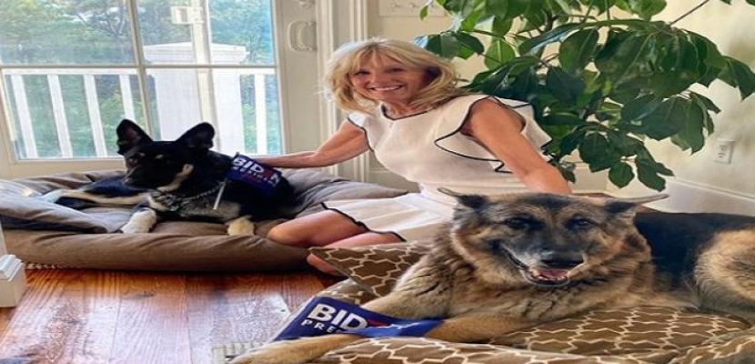 انتخاب بايدن يعيد للبيت الأبيض حيوانا أليفا غاب عنه لسنوات