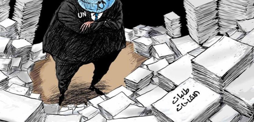 الامم المتحدة تقف عاجزة أمام طلبات لقاحات كورونا الهائلة