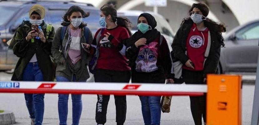 رغم الإجراءات المشددة.. لبنان يسجل رقماً قياسياً بحالات الوفاة بكورونا