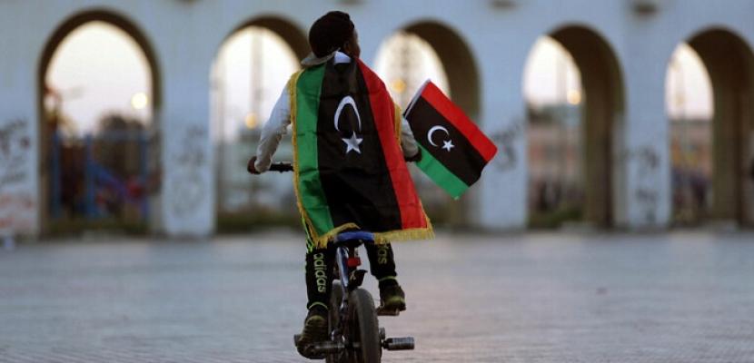 ويليامز وصالح يؤكدان على ضرورة الإسراع بجهود إنهاء الانقسام في ليبيا
