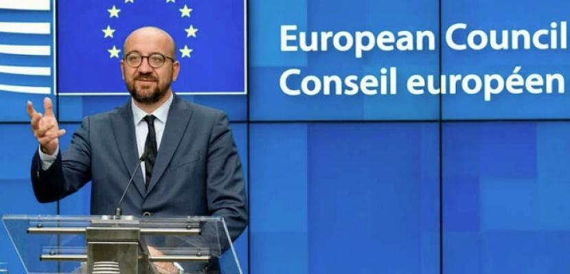 الاتحاد الأوروبي : مستعدون للجوء إلى العقوبات لمواجهة سلوك تركيا